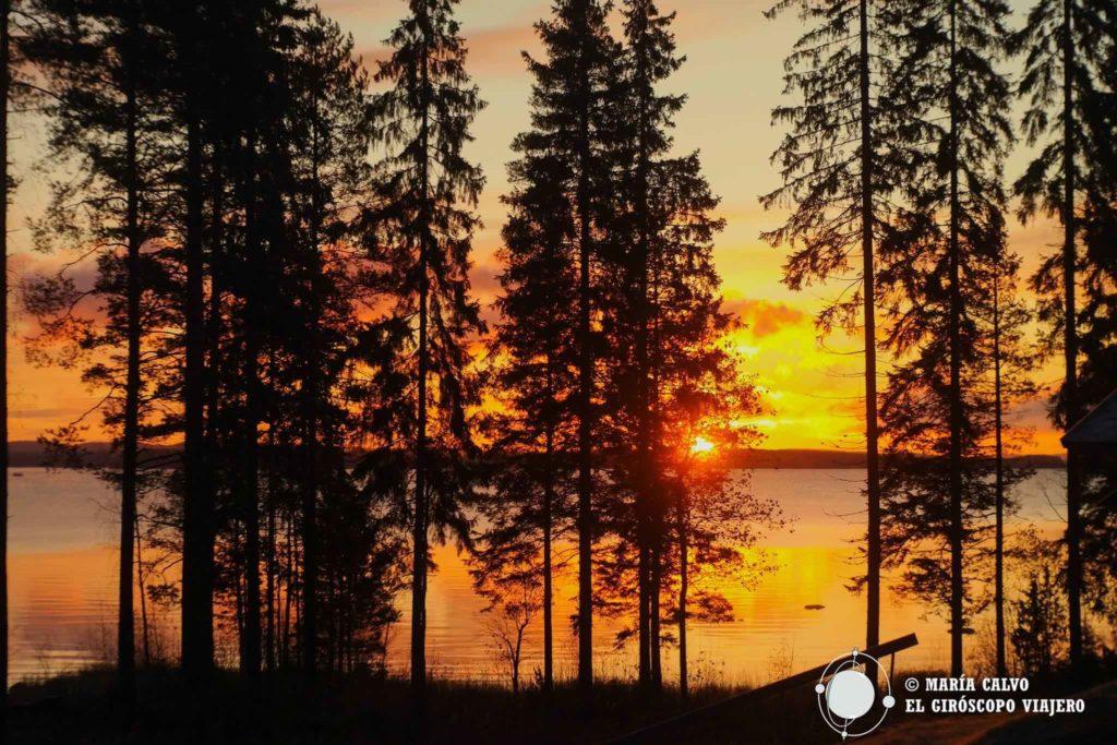 Guía de Turismo de Finlandia
