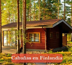 Alquiler cabalas en Finlandia