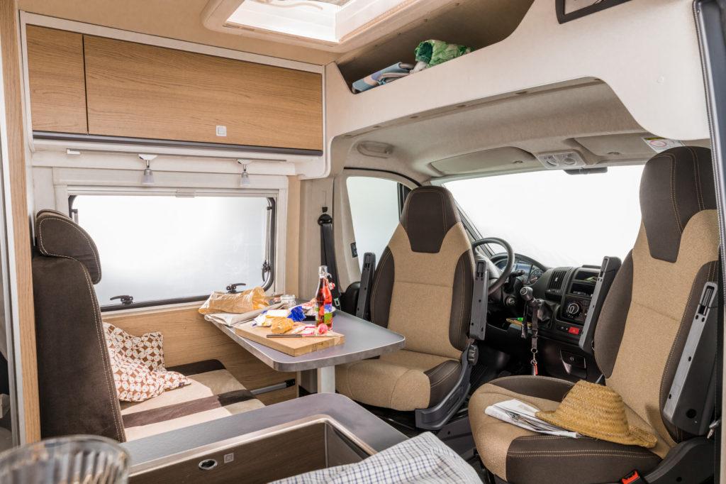 badc0711f4f Viajar en autocaravana y campervan por Finlandia - Guía de Turismo ...
