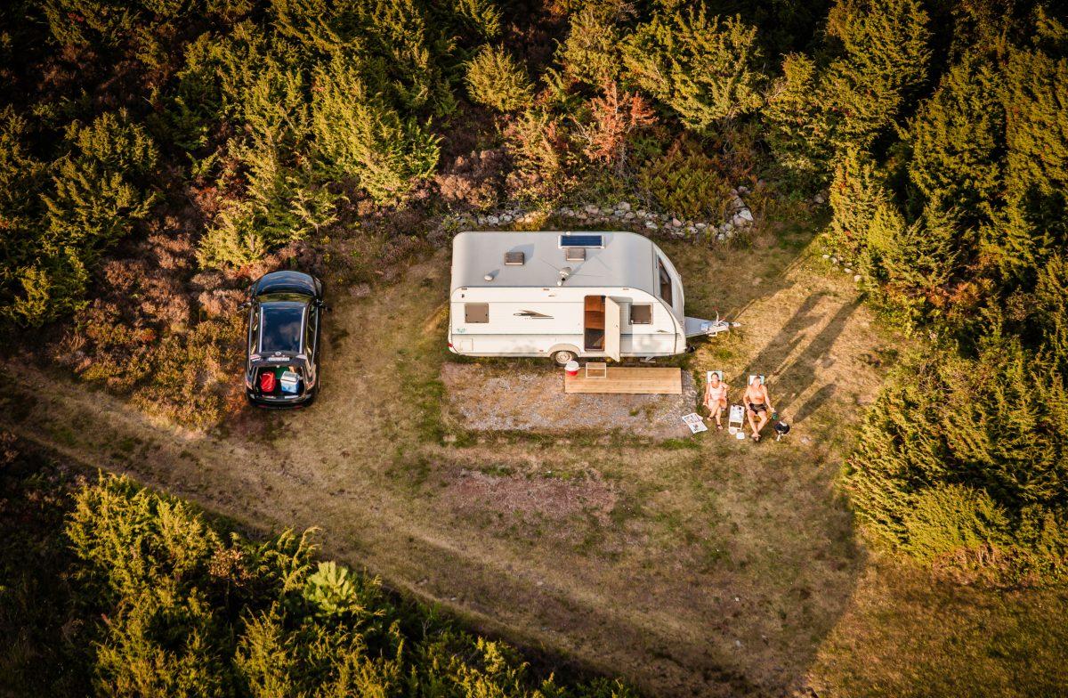 c9cff97c433 Viajar en autocaravana y campervan por Finlandia - Guía de Turismo de  Finlandia