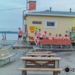 La sauna en Finlandia cultura finlandesa