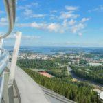Kuopio Finlandia central