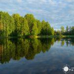 Mikkeli y el Lago Saimaa